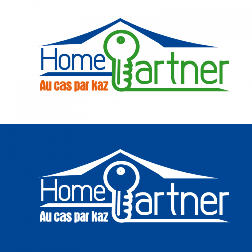 Logotype Home Partner