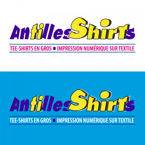 Logotype Antilles Shirts