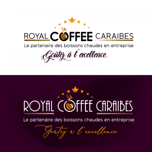 Royal Coffee Caraibes